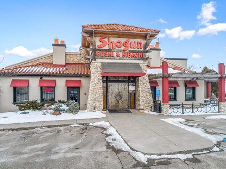 Shogun Sushi and Hibachi - Burnsville