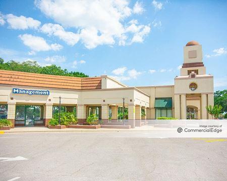 Fountain Oaks Business Center - Tampa