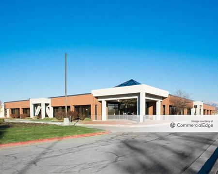 Decker Lake Office Campus - Building 4 - West Valley City