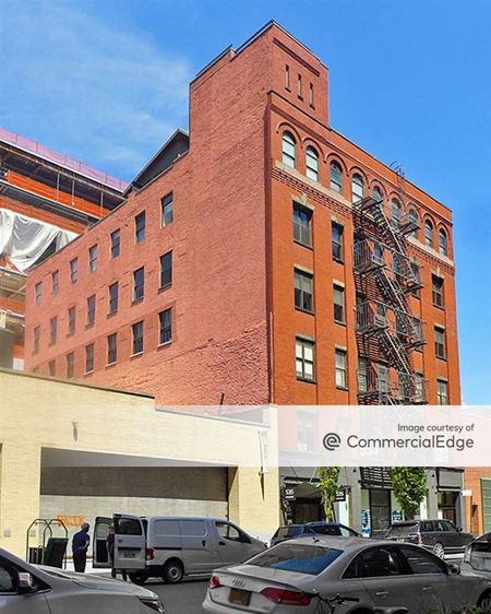 535 West 24th Street - New York