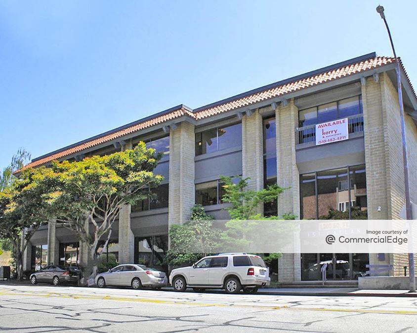 151-155 Callan Avenue