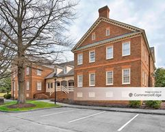 Windsor Executive Center - Richmond