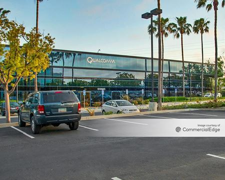 Sorrento Heights Innovation Center - San Diego