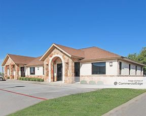 Tallgrass Medical - Professional Office Park