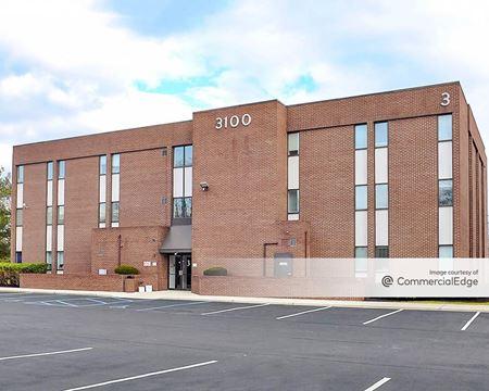 3100 Princeton Pike - Lawrence Township