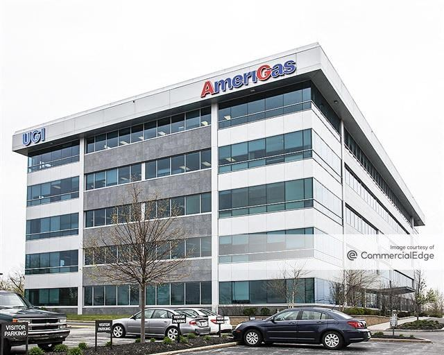 UGI Corp - Amerigas