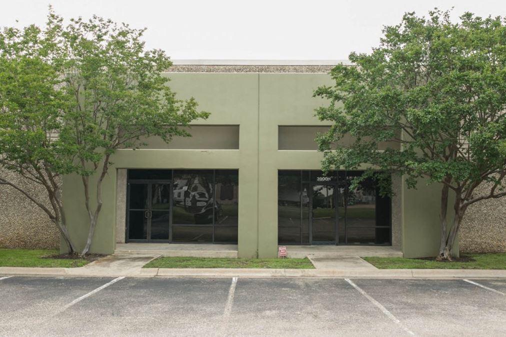 Mopac Business Park
