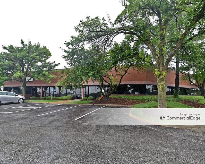 Innerbelt Business Center