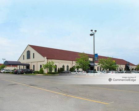 Water Tower Square - Building 18 - Jeffersonville