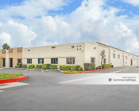Camfield Commerce Center - Commerce