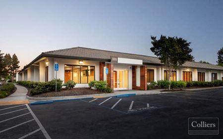 MONTAGUE OAKS BUSINESS PARK - San Jose