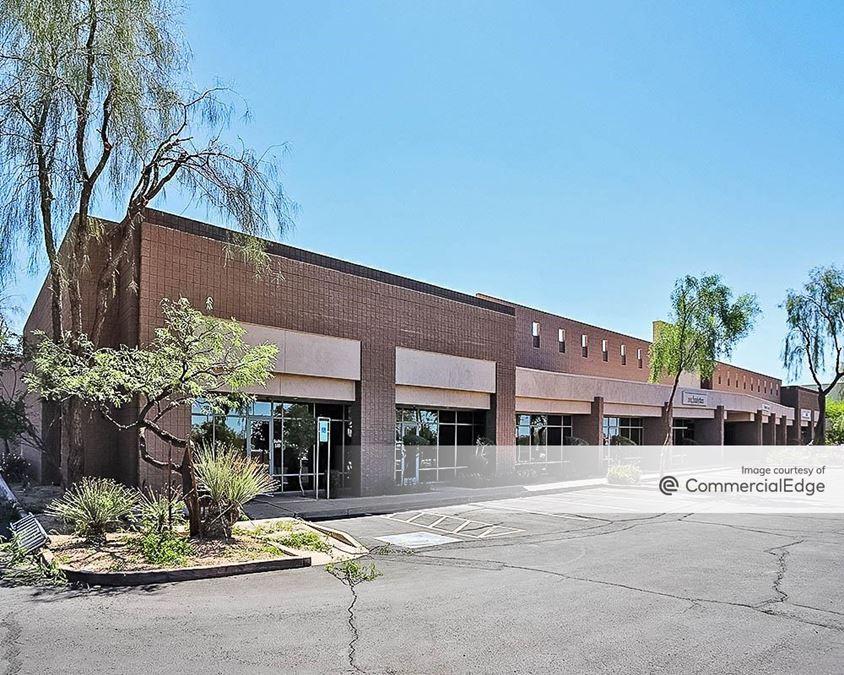 Hartford Business Center