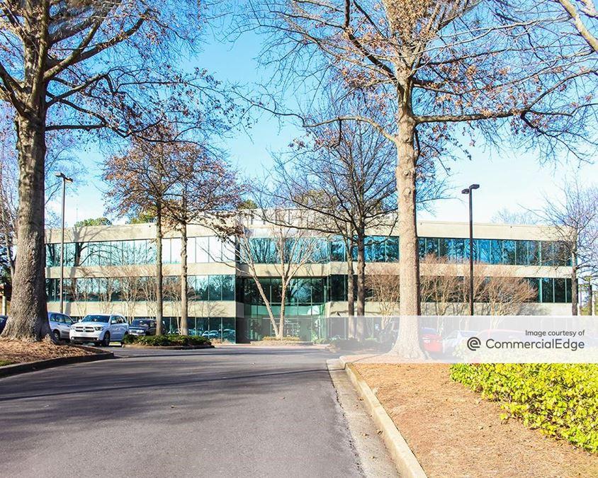Oaklake Office Center