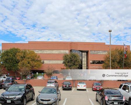 Gateway Plaza - Irving
