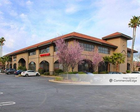 Plaza De Oro - Rancho Cordova