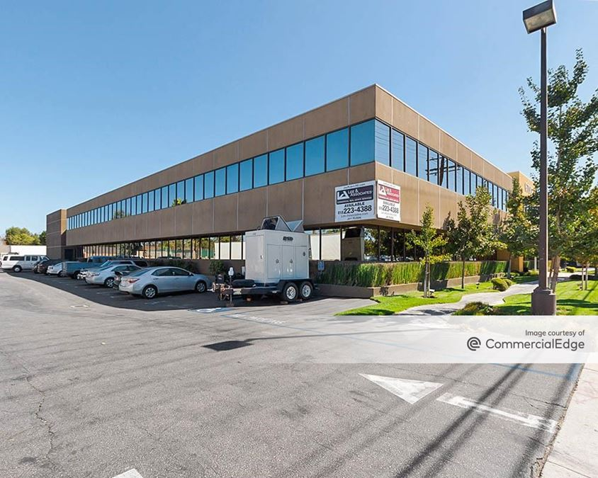 Fallbrook Office Plaza