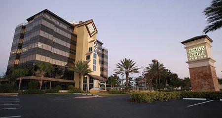 Cobb Cole Center - Daytona Beach