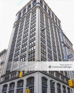 105 Madison Avenue - New York
