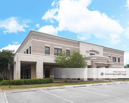 Fulford Medical Office Building - Gulf Breeze