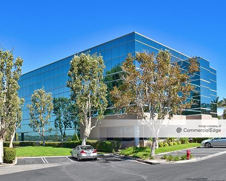 Easthills Office Park - Anaheim