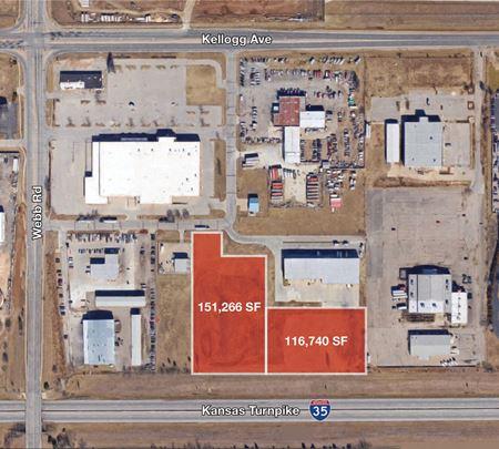 Webb Road Business Park - Wichita
