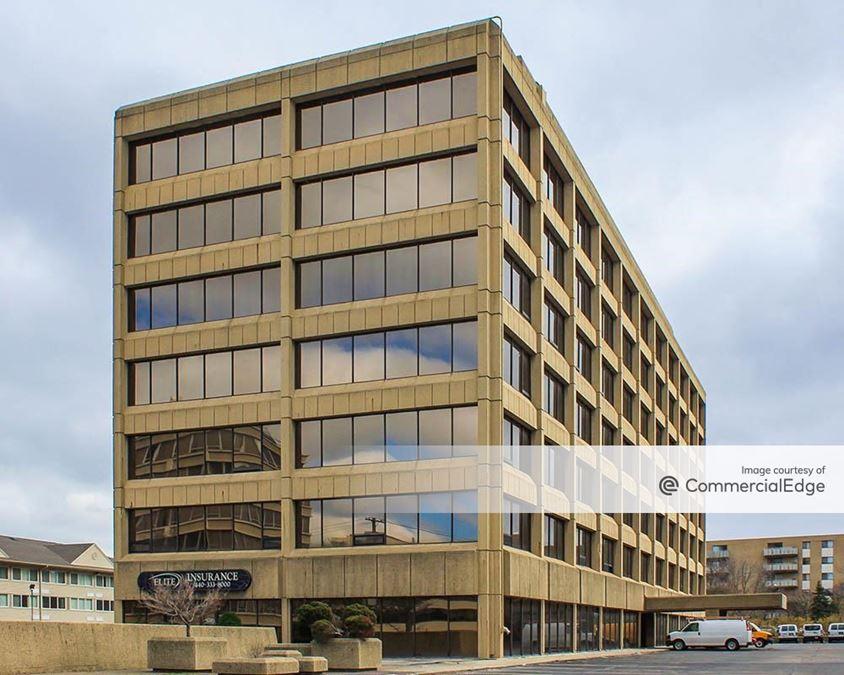 Westgate Plaza Building