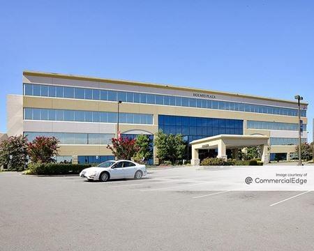 Southern Hills Holmes Medical Plaza & MOB A - Nashville
