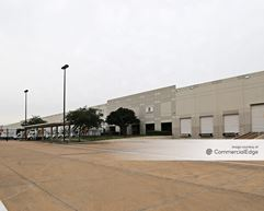Clay Road Distribution Center - 10350 Clay Road - Houston