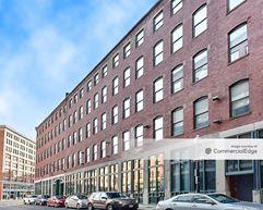 98 North Washington Street - Boston
