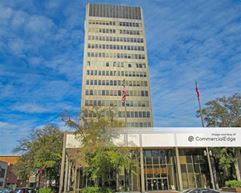 Wells Fargo Building - Augusta