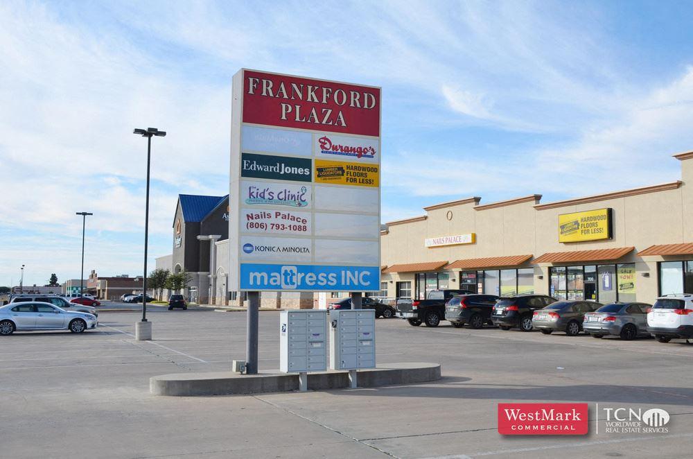 Frankford Plaza