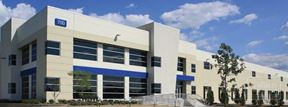 220,592 SF Available for Sublease at the Bolingbrook Corporate Center