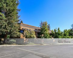 Old Mill Office Center - Mountain View