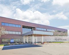 Maplewood Professional Building - St. Paul