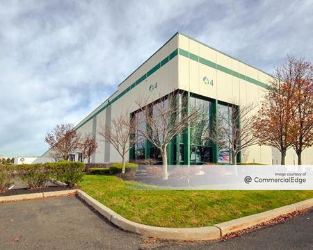 Prologis Cranbury Business Park - Building 4 - Cranbury