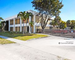 9500 SW 180th Street - Palmetto Bay