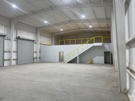 Two 5,000 SF Office/Warehouse Buildings - Midland