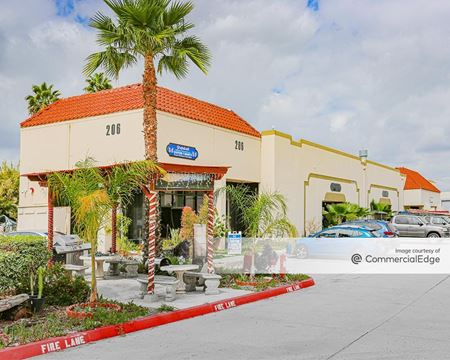 202, 206, 208 Greenfield Drive & 1308 North Magnolia Avenue - El Cajon