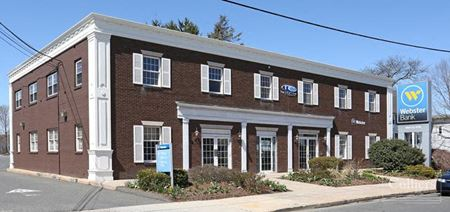 1,628 sf office space for lease - Southington