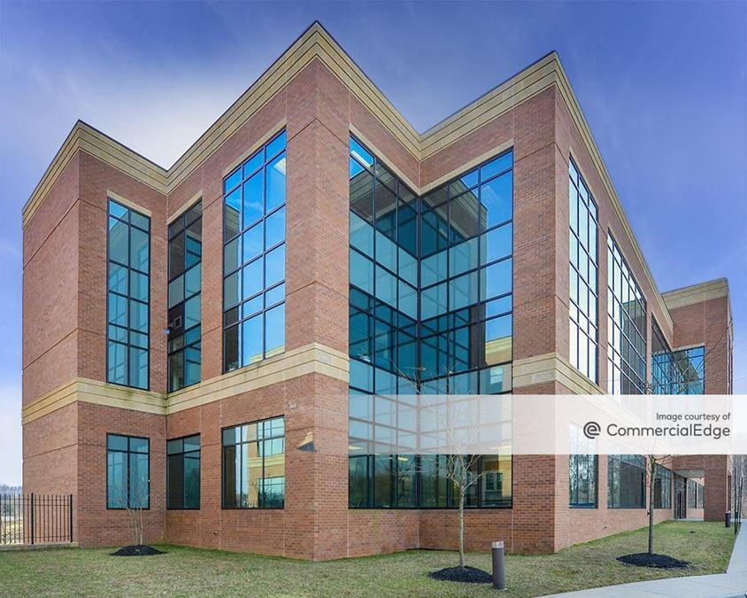 Fairwood Office Park