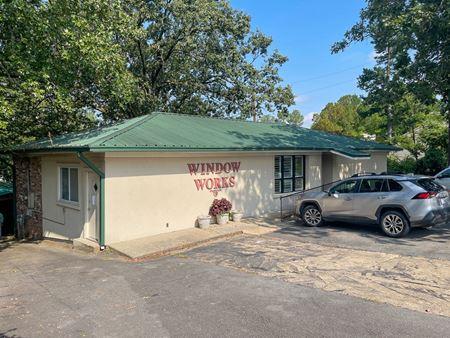 Office/Warehouse property For Sale or Lease in Little Rock - Little Rock