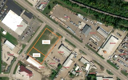 Memorial Hwy Prime Lots - Mandan