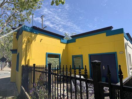 599 Macarthur Blvd - San Leandro
