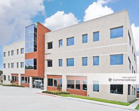 Plano Medical Pavilion - 4825 Alliance Blvd - Plano
