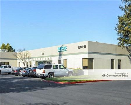San Carlos Technology Park - 1501-1581 Industrial Road - San Carlos