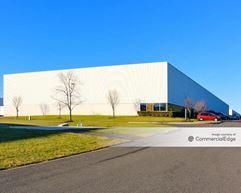 Burlington County Business Center - 110-140 Mt. Holly Bypass - Lumberton