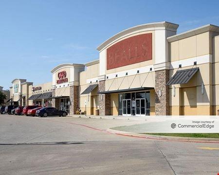 Seagoville Corners Shopping Center - Seagoville