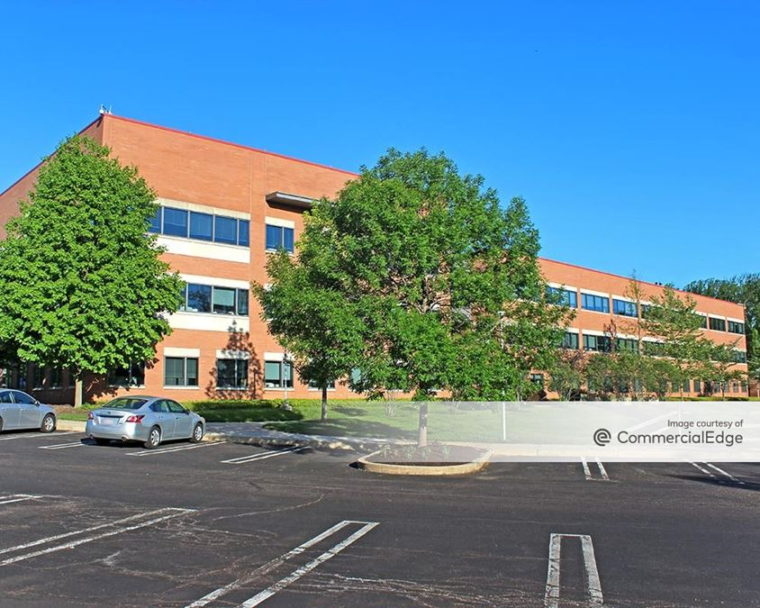 Vanguard Campus - Alexander Building