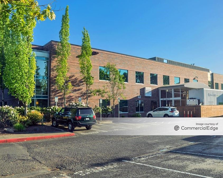 Kaiser Permanente Salmon Creek Medical Office