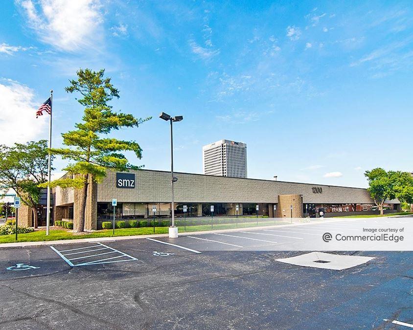 Kirts Office Park West